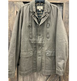 DAKOTA TRIPP JACKET