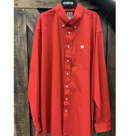 CINCH MENS L/S SHIRT