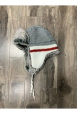 CROWN CAP LINED BALL CAP
