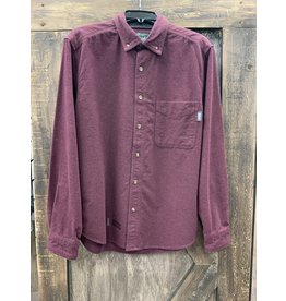 WOOL SPORTSMAN CHAMO