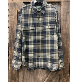 WOOL BERING SHIRT