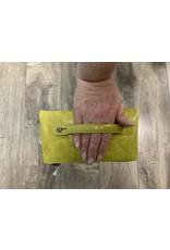 Lime Ladies Wallet