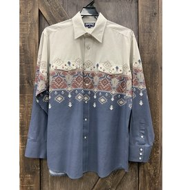 PANHANDLE MEN'S L/S SHIRT
