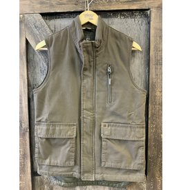 WRANGLER RUGGED VEST