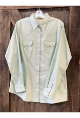 WRANGLER LADIES L/S SHIRT