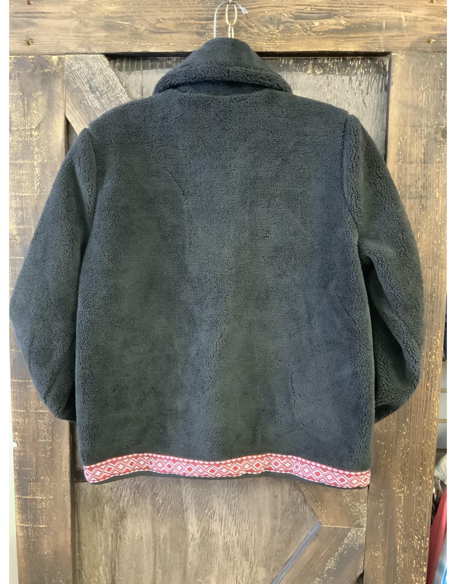 Wrangler Ladies Wrangler Coat 3XL
