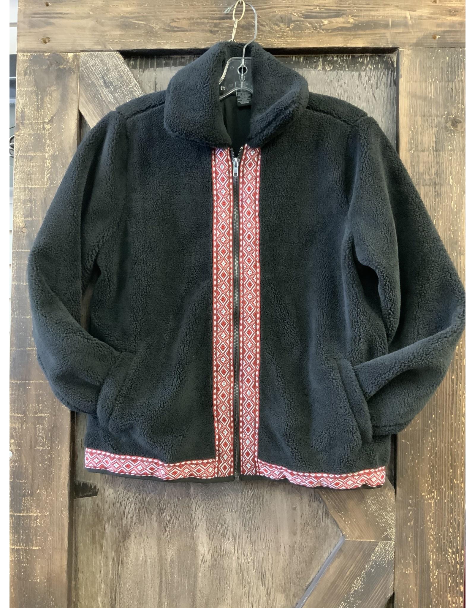 Wrangler Ladies Wrangler Coat Medium