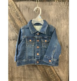 WRANGLER TODDLER DENIM JACKET