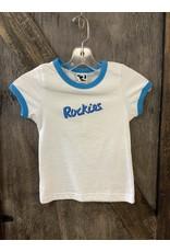 *ROCKIES GIRLS T-SHIRT
