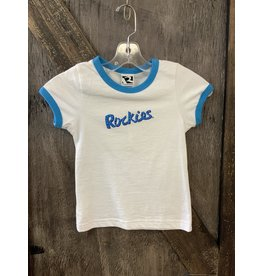 *ROCKIES GIRLS T-SHIRT
