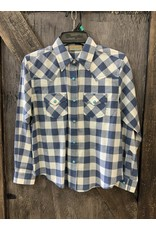 WRANGLER GIRLS L/S SHIRT