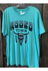RODEO TIME T-SHIRT