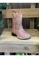 KID'S BOOTS KENNEDY