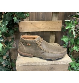 MENS DRIVING MOC SHOE