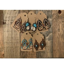 CINDY LADIES EARRING