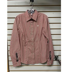 Cinch LADIES MSW9165001 STRIPPED SHIRT CINCH