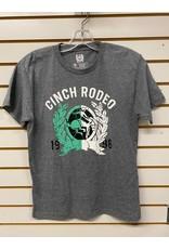 Cinch BOY'S MTT7670102 GREY T-SHIRT CINCH
