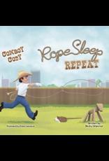 ROPE SLEEP REPEAT BOOK