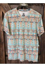 Panhandle MEN'S SS TSHIRT DALE BRISBY