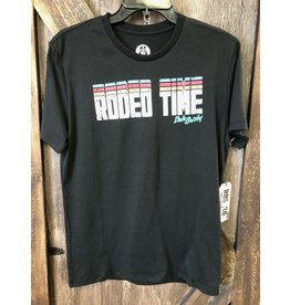 Panhandle MEN'S SS TSHIRT RODEO TIME DALE BRISBY