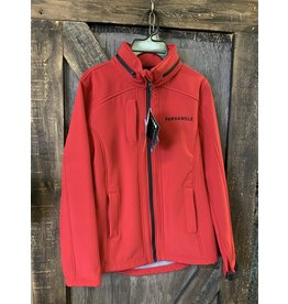 LADIES ROCK & ROLL COWGIRL SOFT SHELL JACKET