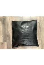 Aztec Black/White Pillow Cover