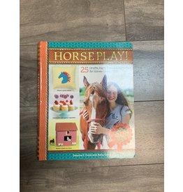 HORSE PLAY BOOK