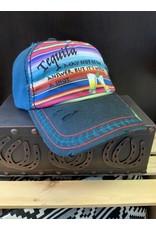 CATCHFLY CATCHFLY HAT 2011HB5