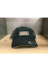 ROCK&ROLL DENIM CAP
