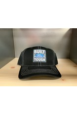 BLACK FORD HAT