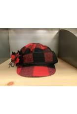 CROWN CAP RED