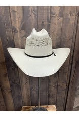 BANGORA STRAW  COWBOY HAT