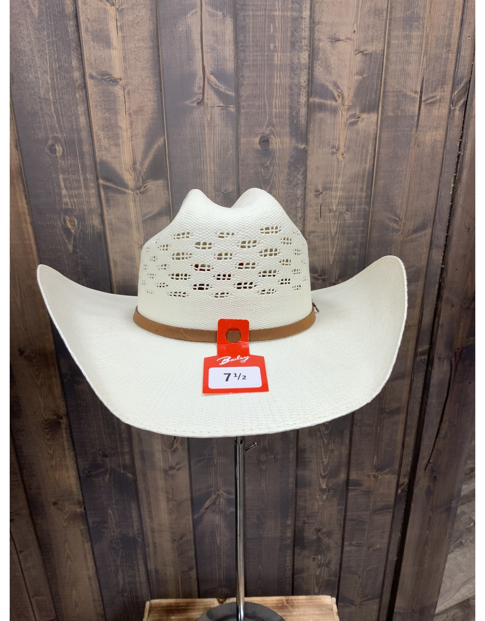 BAILEY STRAW HAT 8