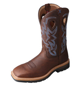 TWISTED X MEN'S WORK BOOT