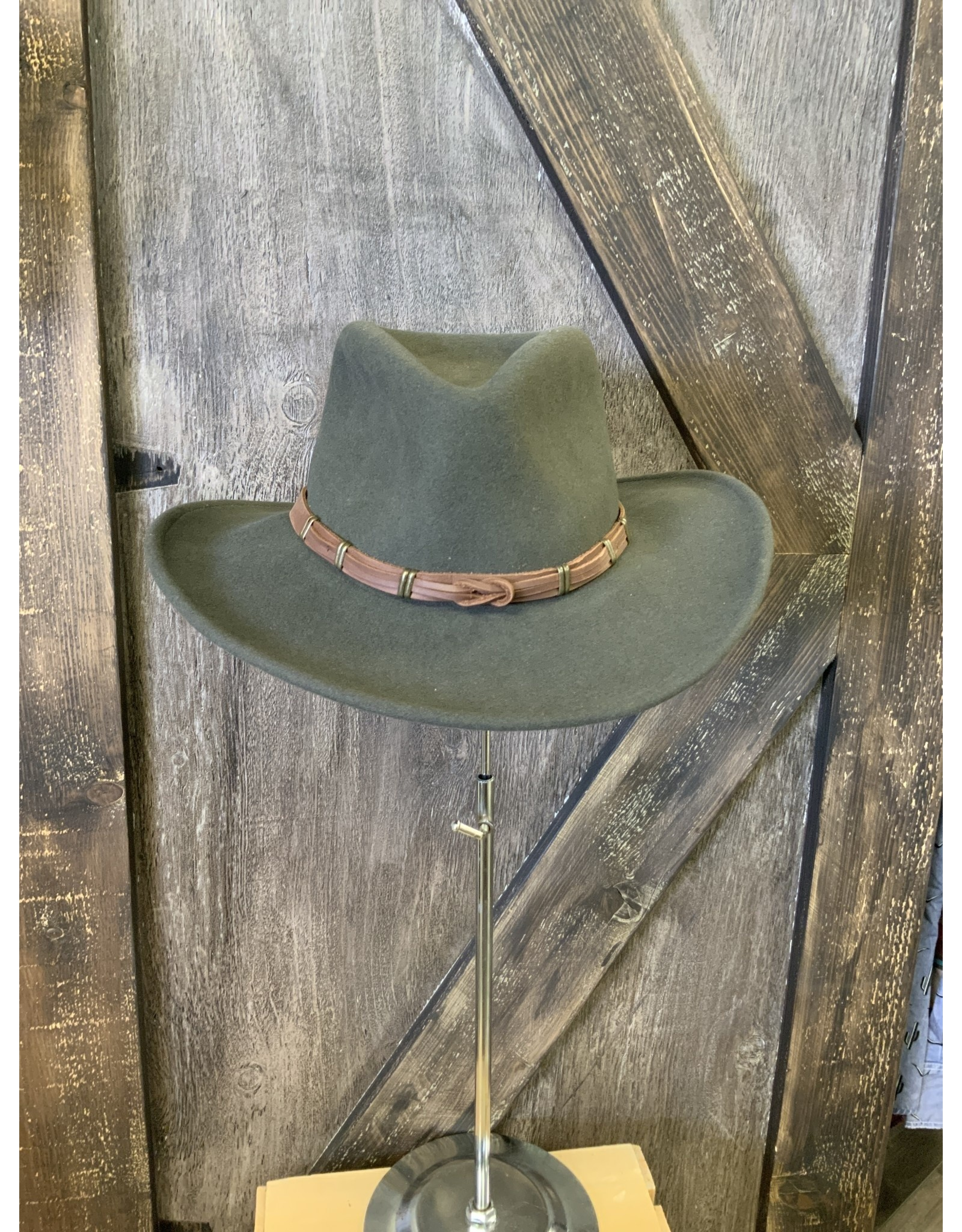 Bailey BAILEY FELT HAT 2 W17LFD