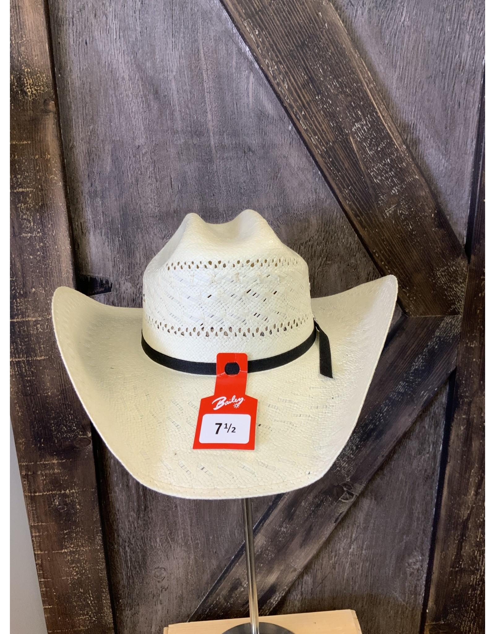 BAILEY STRAW HAT 10
