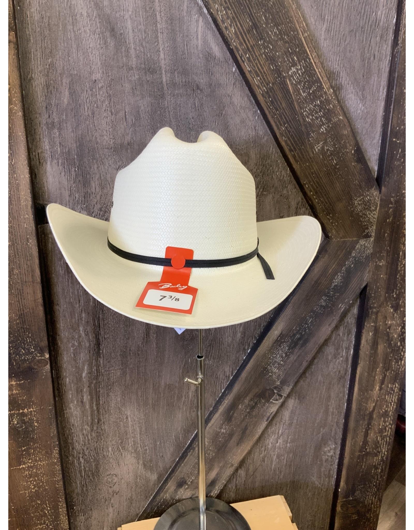 BAILEY STRAW HAT