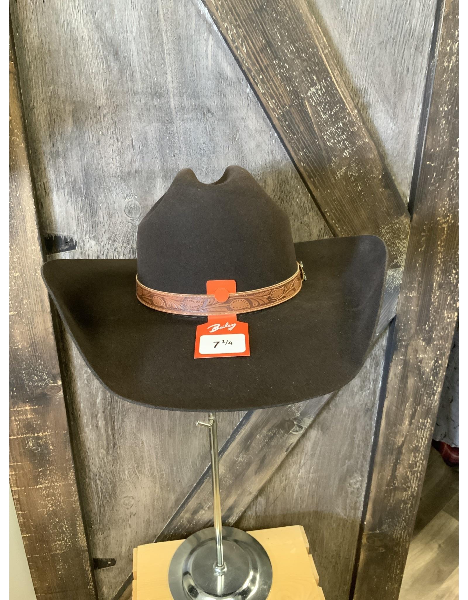 Bailey BAILEY FELT HAT W1802C