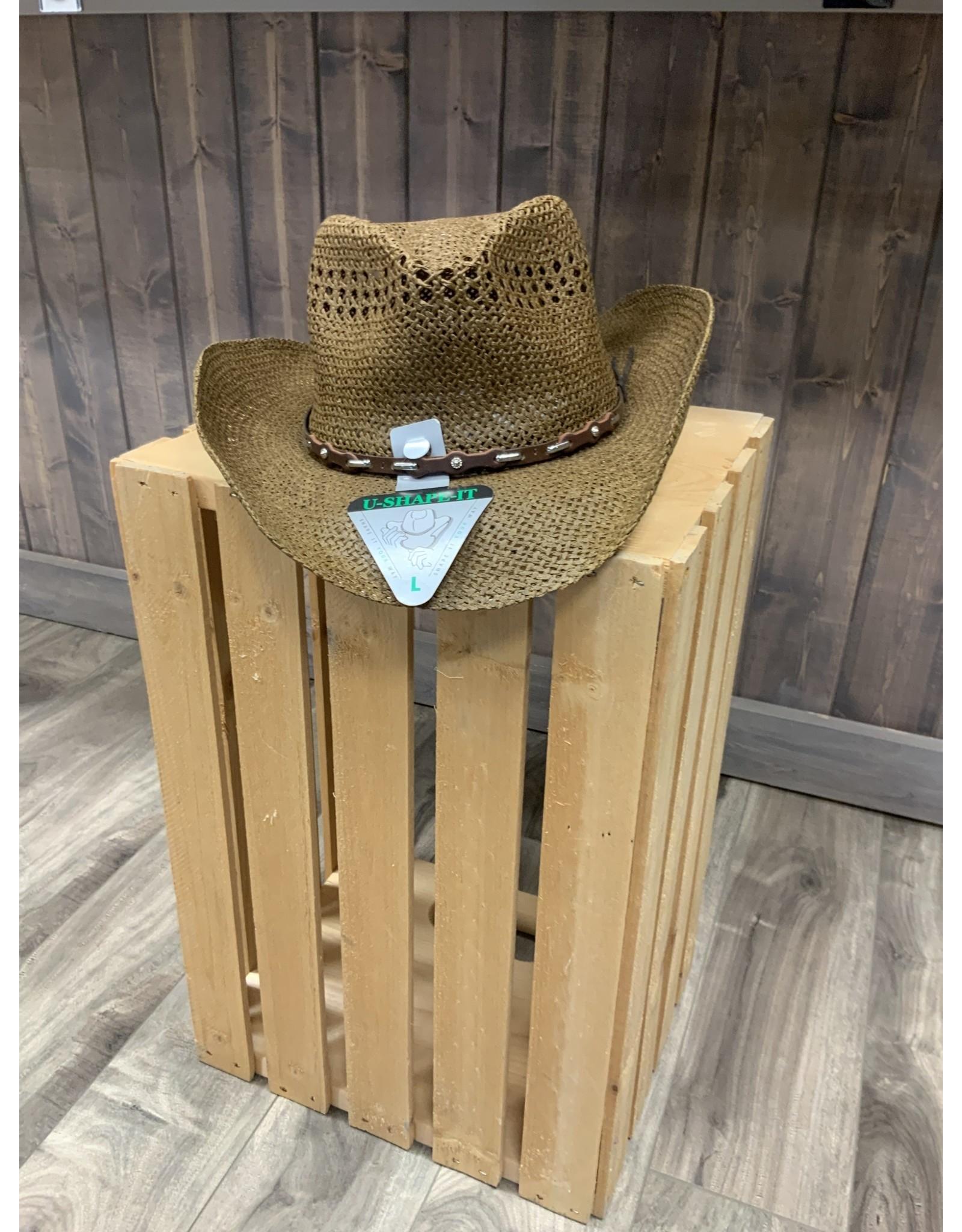 Bailey BAILEY FASHION STRAW HAT S17E01