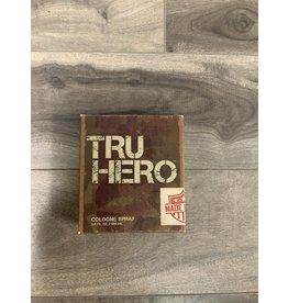 TRU HERO COLOGNE SPRAY