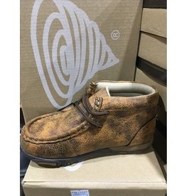 Twister GENTRY CHILD CASUAL BOOTS BROWN/BLACK