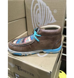 Twister LANDRY CHILDS CASUAL BOOT BROWN