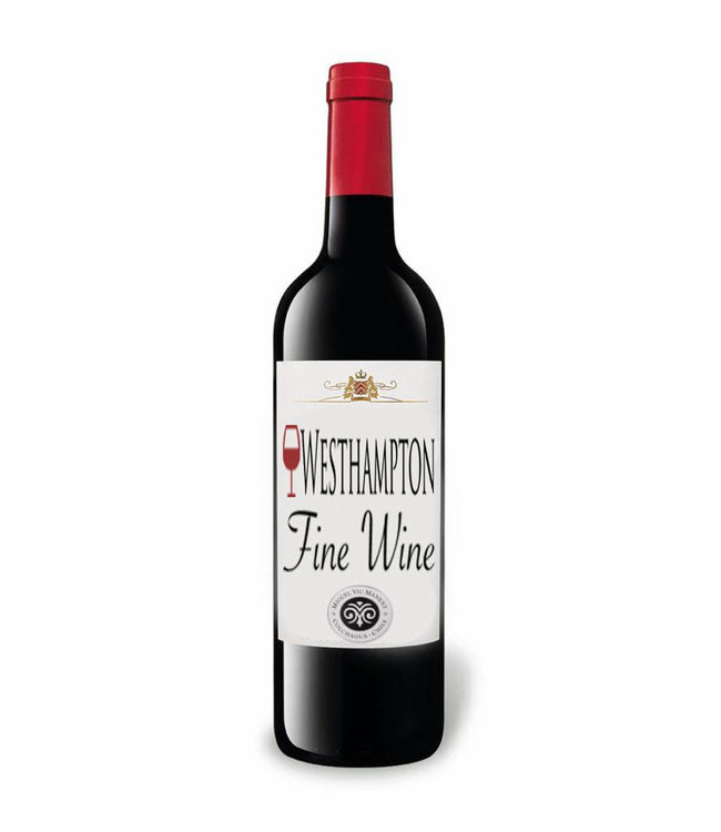 APOTHIC RED WINEMAKER'S BLEND 2017 750ML