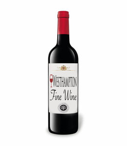 BONS VENTOS RED WINE  2014 750ML