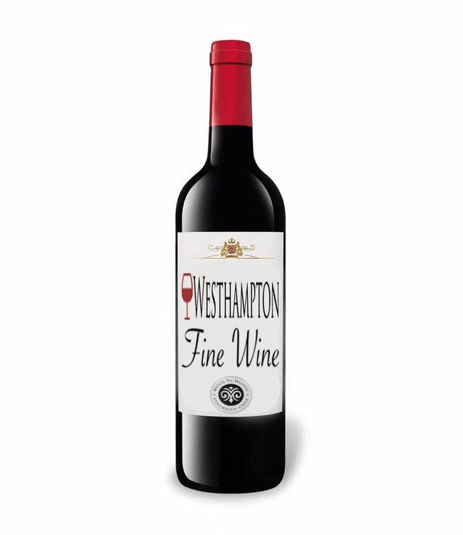 ARGIANO SOLENGO TOSCANA RED WINE 2001 750ML
