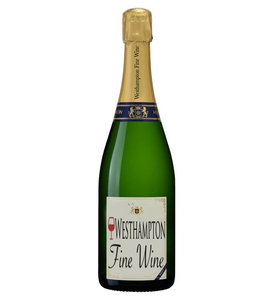 CHAMPAGNE NICHOLAS FEUILLATTE RESERVE EXCLUSIVE BRUT NV 750ML