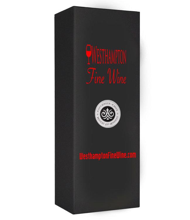 BRECKENRIDGE PORT CASK BOURBON 750ML