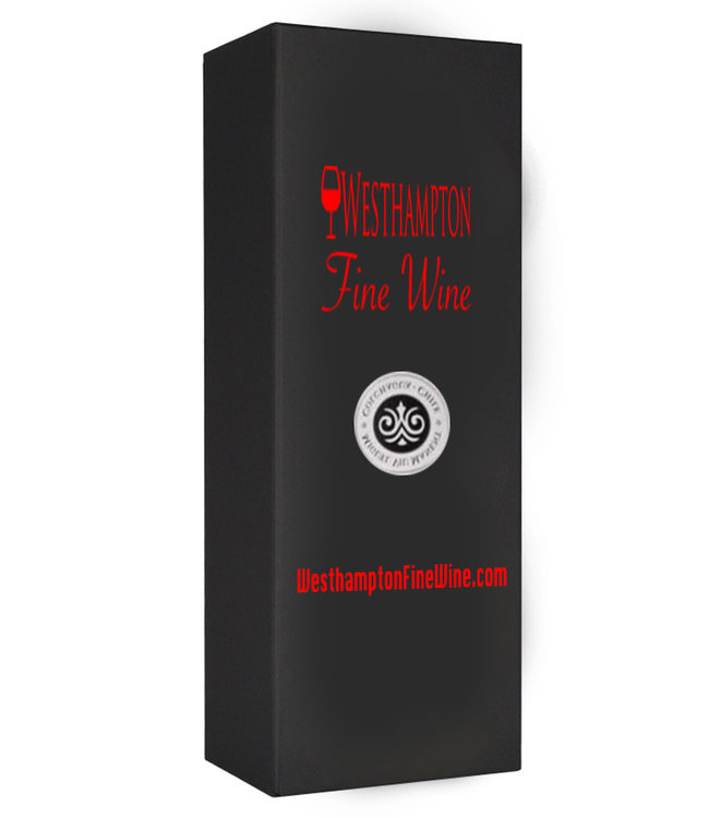 FIGENZA FIG FLAVORED VODKA 750ML