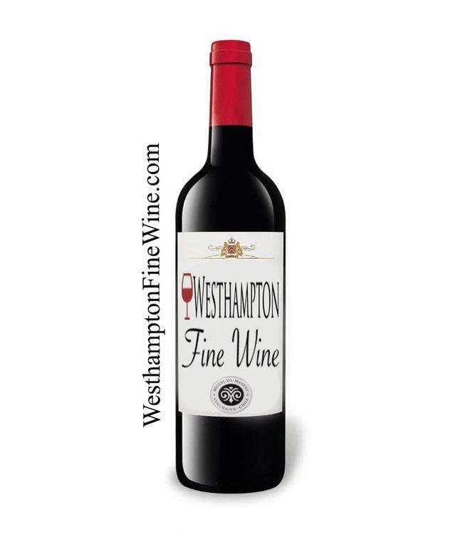 ABREU VINEYARD MADRONA RANCH CABERNET SAUVIGNON 2015 750ML