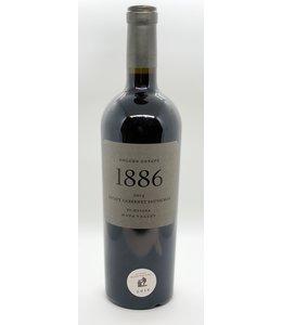 "EHLERS ESTATE ""1886"" CABERNET SAUVIGNON NAPA 2014 750ML"